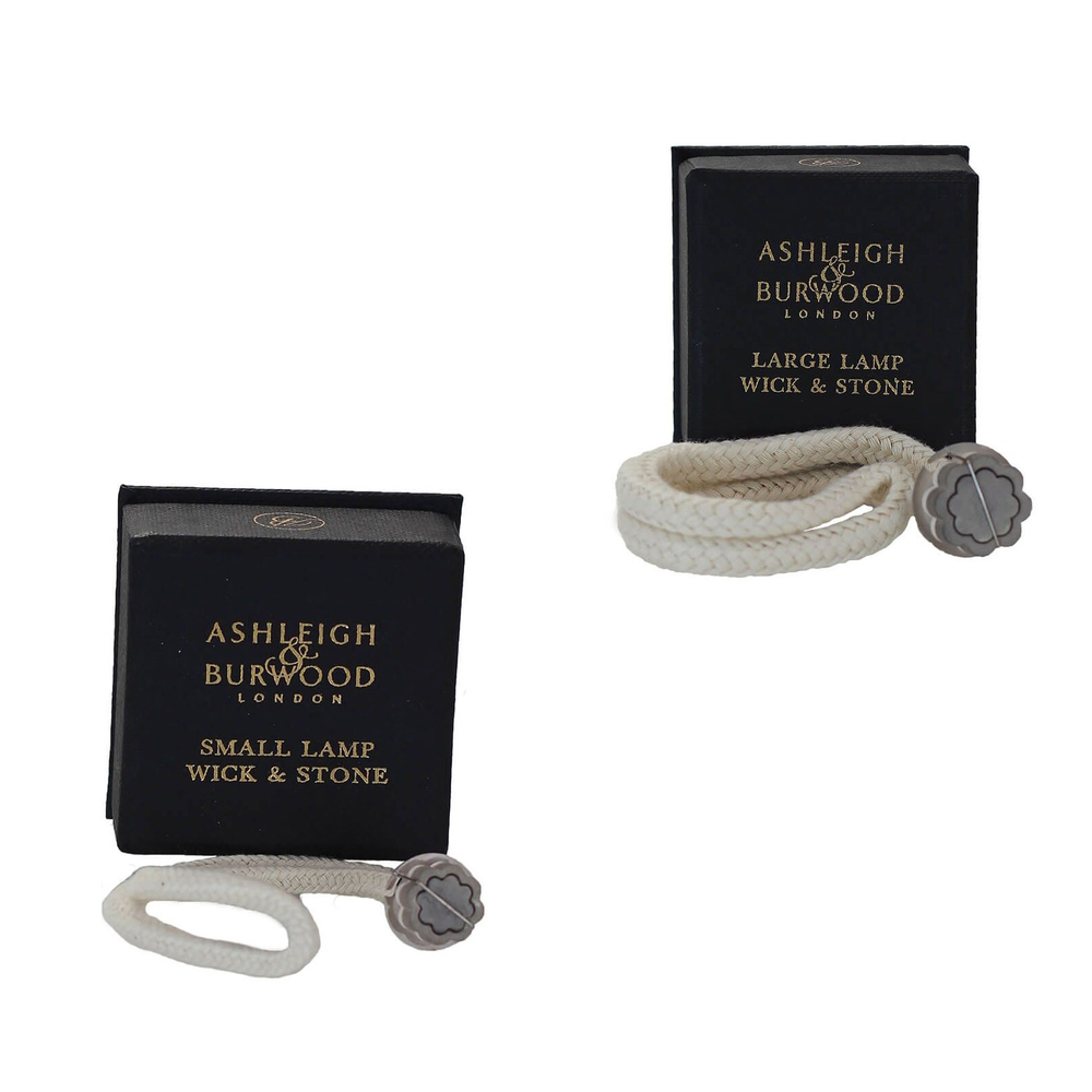 Large Ashleigh /& Burwood Replacement Catalytic Stone Wick