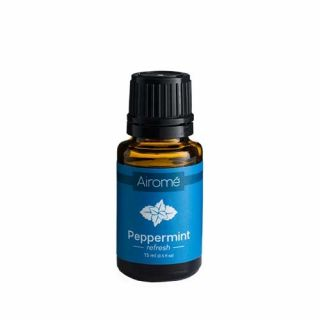 Airome 100% Pure Theraputic Grade Aromatherapy Essential Oils Peppermint