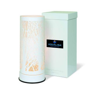 Aqualina Aroma Touch Sensitive Contol Lamps White