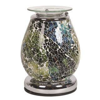 Aroma Mosaic Touch Electric Wax Melt Tart Burner Warmer Ceres