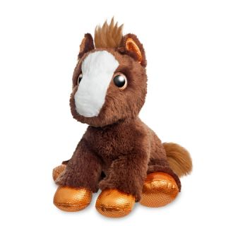Aurora Sparkle Tales Mystic Horse 12 Inch Soft Plush Toy