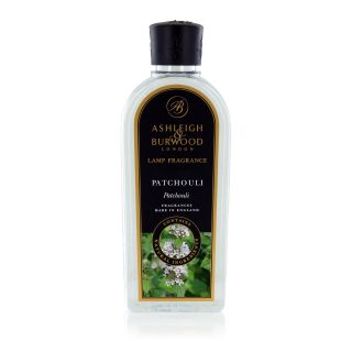 Ashleigh & Burwood 500 ml Premium Fragrance for Catalytic Diffusion Lamp Patchouli