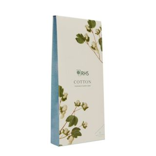 Wax Lyrical RHS Fragrant Garden Draw Liners 6 Pack Cotton