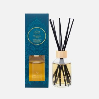 Shearer Candles Home Fragrance Couture Collection Reed Diffusers 100ml Cinnamon Spice