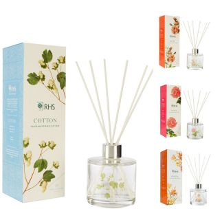 Wax Lyrical RHS Fragrant Garden 180ml Reed Diffuser